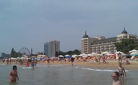 Нажмите на изображение для увеличения Название: Пляжи на Золотые Пески.jpg Просмотры: 188 Размер:65.7 Кб ID:19036