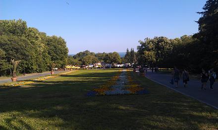 Нажмите на изображение для увеличения Название: Приморский парк Варны.jpg Просмотры: 159 Размер:82.6 Кб ID:19076