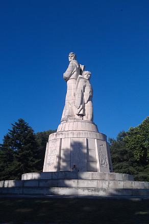Нажмите на изображение для увеличения Название: Памятник Пантеон в Варне.jpg Просмотры: 161 Размер:62.4 Кб ID:19091