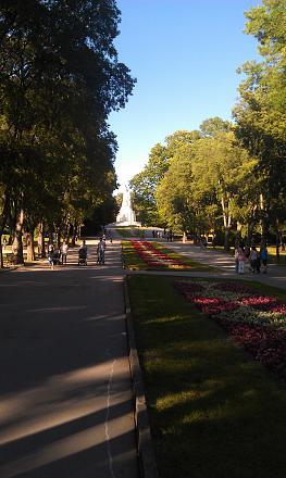 Нажмите на изображение для увеличения Название: Приморский парк.jpg Просмотры: 111 Размер:93.5 Кб ID:19096