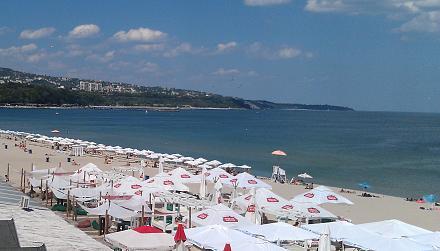 Нажмите на изображение для увеличения Название: Пляж в Варне.jpg Просмотры: 102 Размер:74.0 Кб ID:19110