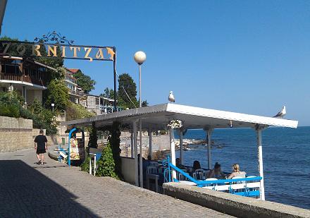 Нажмите на изображение для увеличения Название: Кафе на берегу моря - Несебр.jpg Просмотры: 98 Размер:106.2 Кб ID:19113