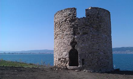 Нажмите на изображение для увеличения Название: Башня Света Богородица Елеуса.jpg Просмотры: 94 Размер:77.9 Кб ID:19118