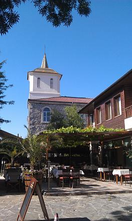 Нажмите на изображение для увеличения Название: Церковь Святой Богородицы в Несебре.jpg Просмотры: 97 Размер:103.4 Кб ID:19124
