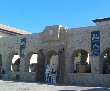 Нажмите на изображение для увеличения Название: Музей кино в Несебре.jpg Просмотры: 84 Размер:101.4 Кб ID:19126