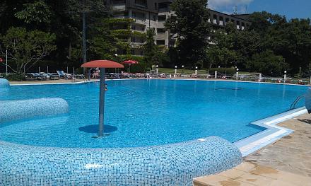 Нажмите на изображение для увеличения Название: Отель Riviera - бассейн.jpg Просмотры: 126 Размер:126.0 Кб ID:19146