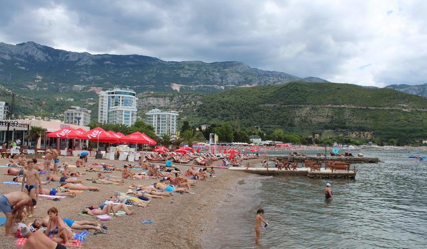 Название: Пляж в Будва.JPG Просмотры: 132  Размер: 173.6 Кб