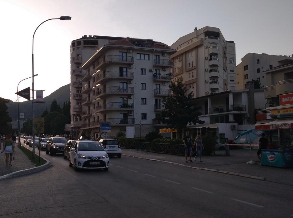 Название: Дома в Будве (Черногория).jpg Просмотры: 46  Размер: 142.8 Кб