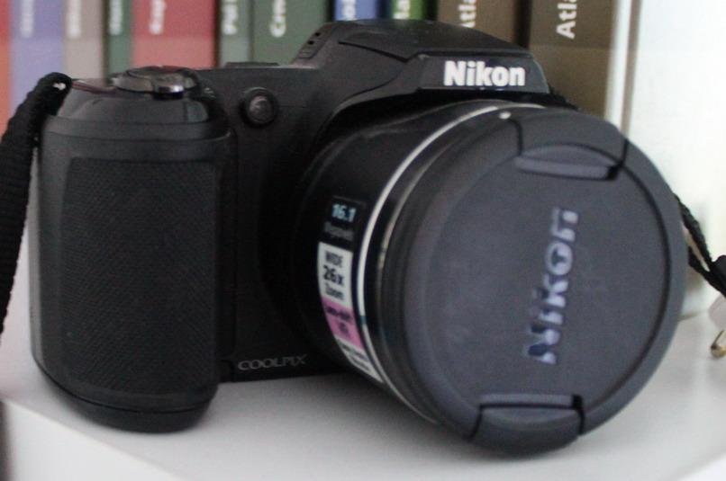 Название: Фотоаппарат Никон.JPG Просмотры: 684  Размер: 94.7 Кб