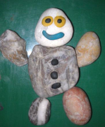 Нажмите на изображение для увеличения Название: Человечек из камней.jpg Просмотры: 168 Размер:71.3 Кб ID:19771