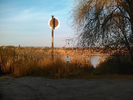 Нажмите на изображение для увеличения Название: Берег реки Северский Донец.jpg Просмотры: 396 Размер:122.8 Кб ID:17265