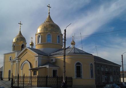 Нажмите на изображение для увеличения Название: Суклея - Дмитриевская церковь.jpg Просмотры: 589 Размер:46.9 Кб ID:15587