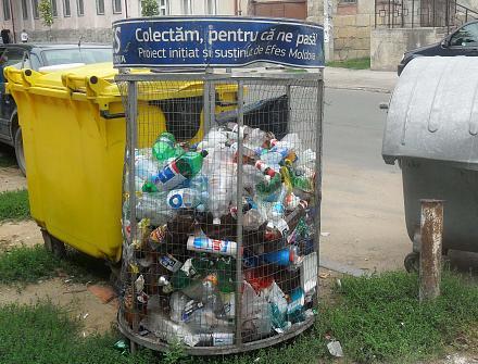 Нажмите на изображение для увеличения Название: Сбор пластиковых бутылок в Кишиневе.jpg Просмотры: 539 Размер:146.9 Кб ID:16787