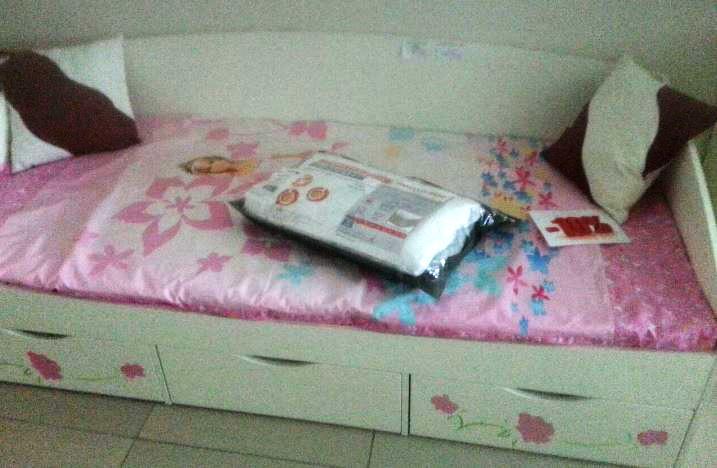 Название: Детская кровать.JPG Просмотры: 37  Размер: 61.0 Кб