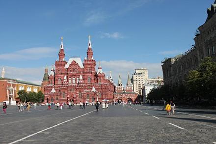 Нажмите на изображение для увеличения Название: Государственный Исторический музей.jpg Просмотры: 493 Размер:61.1 Кб ID:14207