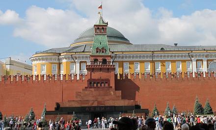 Нажмите на изображение для увеличения Название: Мавзолей В.И.Ленина.jpg Просмотры: 500 Размер:62.0 Кб ID:14208