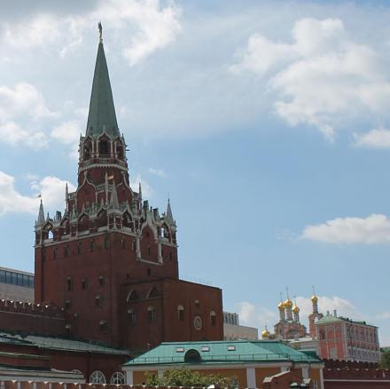 Нажмите на изображение для увеличения Название: Троицкая башня.jpg Просмотры: 366 Размер:47.8 Кб ID:14213