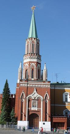 Нажмите на изображение для увеличения Название: Никольская башня.jpg Просмотры: 387 Размер:49.6 Кб ID:14215