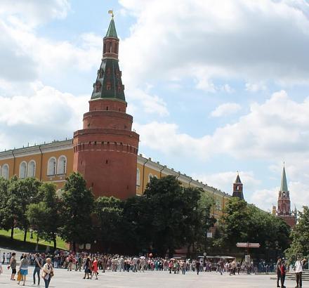 Нажмите на изображение для увеличения Название: Башня кремля.jpg Просмотры: 322 Размер:67.7 Кб ID:14218