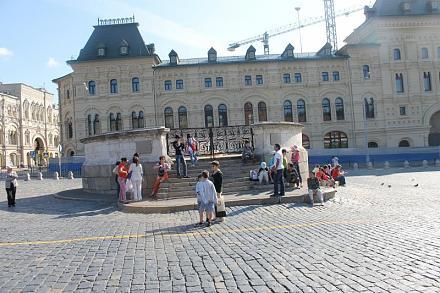 Нажмите на изображение для увеличения Название: Памятник Минину и Пожарскому.jpg Просмотры: 377 Размер:91.1 Кб ID:14221