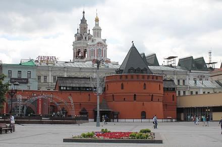 Нажмите на изображение для увеличения Название: Ресторан Борис Годунов.jpg Просмотры: 378 Размер:57.6 Кб ID:14222