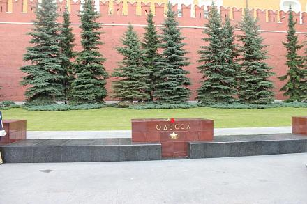 Нажмите на изображение для увеличения Название: Горо-герой Одесса.jpg Просмотры: 308 Размер:82.8 Кб ID:14231