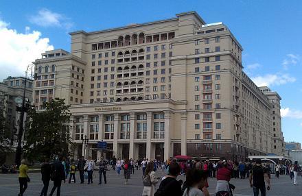 Нажмите на изображение для увеличения Название: Отель 4 сезона в Москве.jpg Просмотры: 147 Размер:101.5 Кб ID:22264