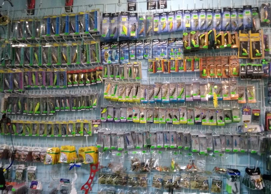 Название: Приманки для рыбы.jpg Просмотры: 240  Размер: 240.5 Кб