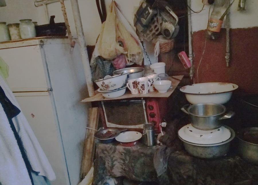 Название: Кухня в частном доме.jpg Просмотры: 153  Размер: 116.3 Кб