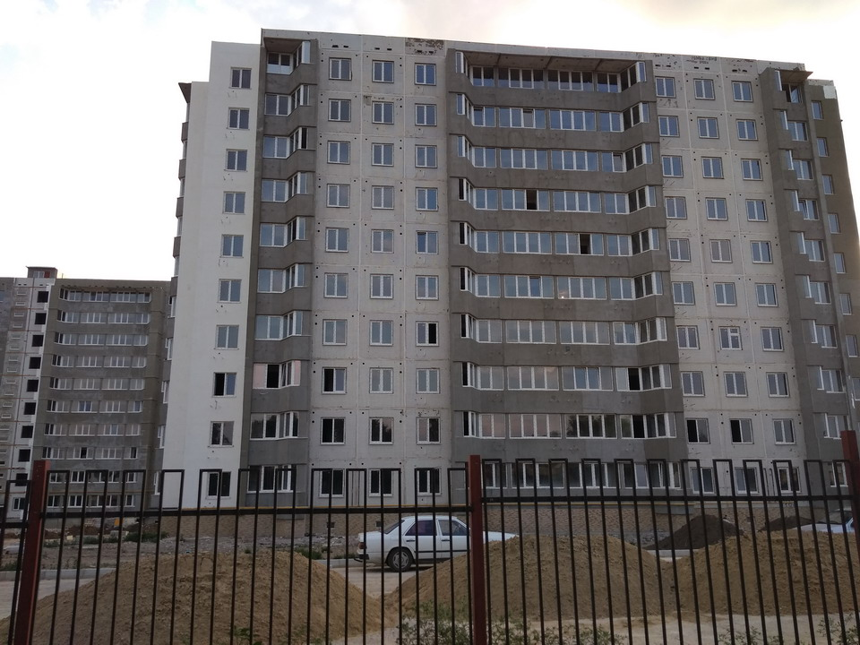 Название: Тирасполь - дом у объездной.jpg Просмотры: 6091  Размер: 200.7 Кб
