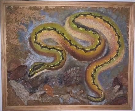 Нажмите на изображение для увеличения Название: Змея - картина.jpg Просмотры: 362 Размер:118.2 Кб ID:17166