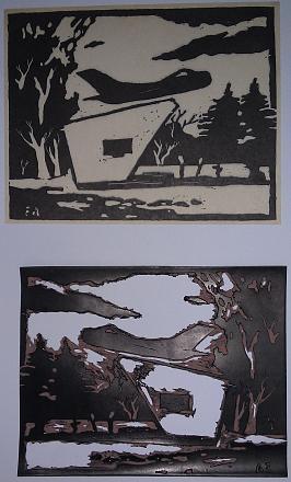 Нажмите на изображение для увеличения Название: Картины из линолеума - самолет.jpg Просмотры: 353 Размер:79.3 Кб ID:17371
