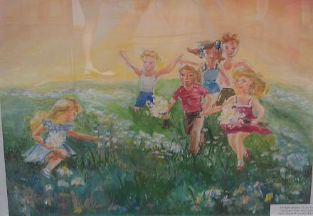 Нажмите на изображение для увеличения Название: Детство - картина.jpg Просмотры: 311 Размер:69.2 Кб ID:18885