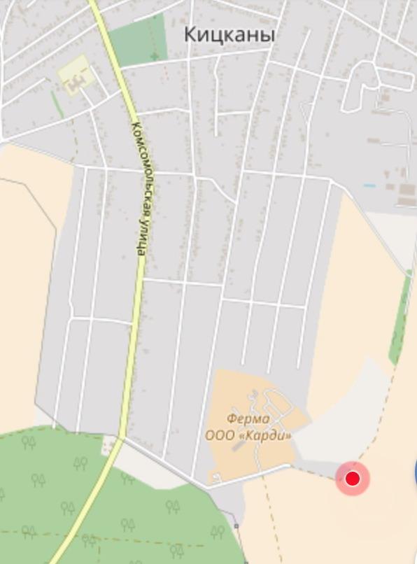 Название: Кицканы - дуб у Карди.jpg Просмотры: 798  Размер: 61.5 Кб