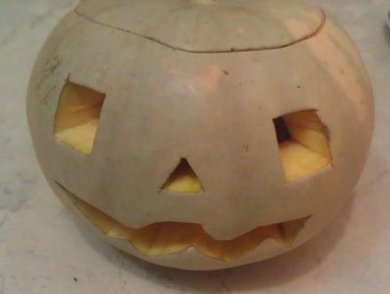 Нажмите на изображение для увеличения Название: Тыква на хэллоуин своими руками.jpg Просмотры: 284 Размер:43.2 Кб ID:20107