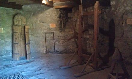 Нажмите на изображение для увеличения Название: Пыточная комната - Бендерская крепость.jpg Просмотры: 280 Размер:63.3 Кб ID:18229