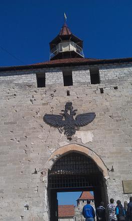Нажмите на изображение для увеличения Название: Вход в Бендерскую крепость.jpg Просмотры: 265 Размер:79.7 Кб ID:18231
