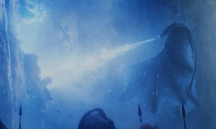 Название: Ледяной дракон.jpg Просмотры: 35  Размер: 45.1 Кб
