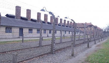 Нажмите на изображение для увеличения Название: Освенцим на фото.jpg Просмотры: 267 Размер:79.7 Кб ID:19733
