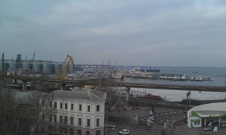 Нажмите на изображение для увеличения Название: Одесский порт.jpg Просмотры: 156 Размер:51.6 Кб ID:20810
