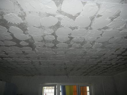 Нажмите на изображение для увеличения Название: Чистый потолок - 2.jpg Просмотры: 495 Размер:65.5 Кб ID:11412