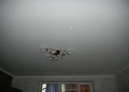 Нажмите на изображение для увеличения Название: Натяжной потолок - 3.jpg Просмотры: 607 Размер:33.3 Кб ID:11413
