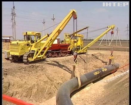 Нажмите на изображение для увеличения Название: Строительство нефтепровода Одесса-Броды.jpg Просмотры: 210 Размер:118.2 Кб ID:22864