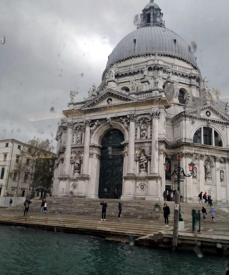 Название: Церковь в Венеции.jpg Просмотры: 1604  Размер: 191.6 Кб
